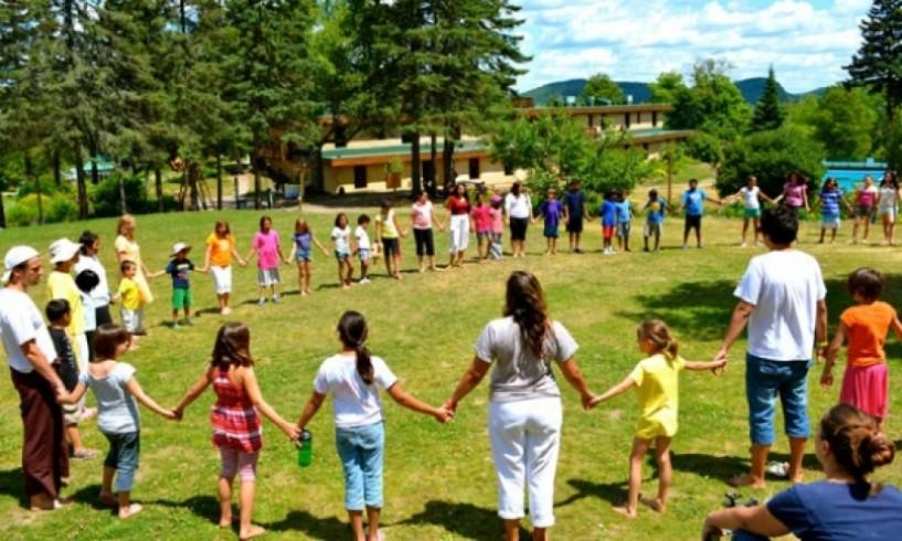 Κατασκηνωτικό πρόγραμμα διακοπών για παιδιά ΑΜΕΑ από τον δήμο Αλεξάνδρειας