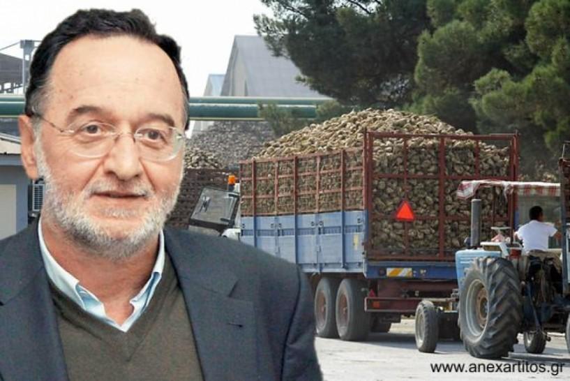 Λαφαζάνης: Η ΕΒΖ θυσιάζεται για χάρη της Τράπεζας Πειραιώς