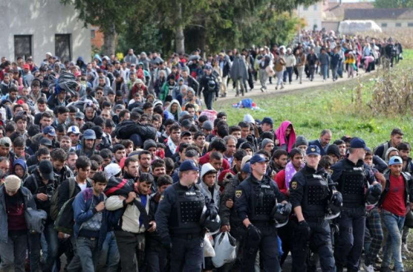 Η θέση μας - Εφιάλτης πίσω από τα σύνορα