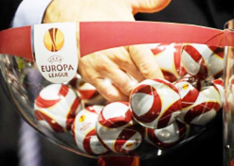 Europa League: Οι πιθανοί αντίπαλοι των ελληνικών ομάδων στα play offs