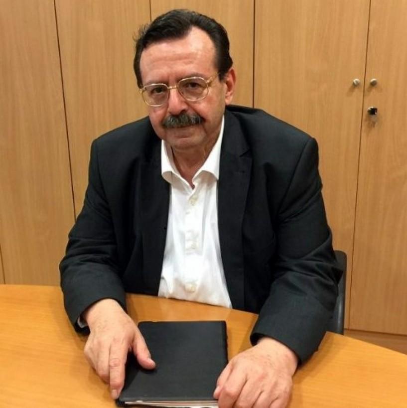 Απάντηση του Χρ. Γιαννακάκη στις δηλώσεις του πρώην υπουργού Γ. Καρασμάνη