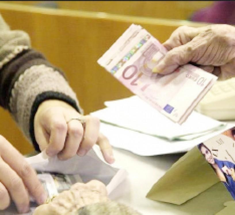 Συντάξεις Σεπτεμβρίου:  Πότε θα μπουν  στους λογαριασμούς