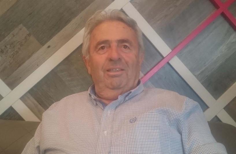 Βασίλης Φωτιάδης: Η ελπίδα κόντρα στο σάπιο κατεστημένο