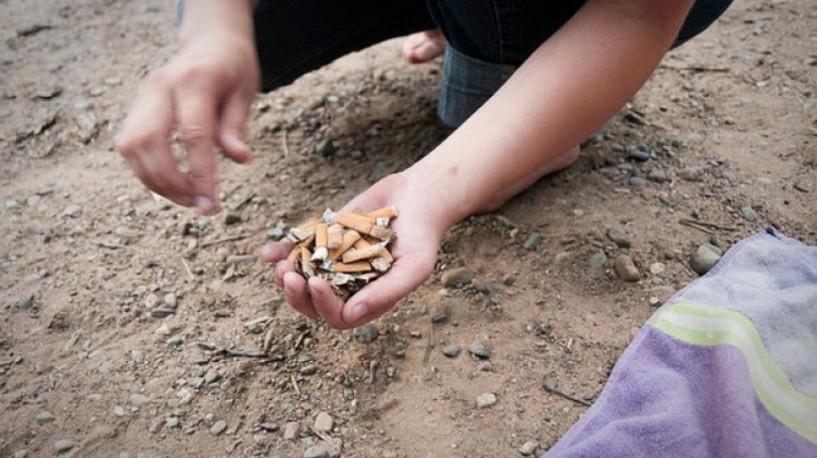 Χωρίς τσιγάρα και στους ανοιχτούς δημόσιους χώρους;
