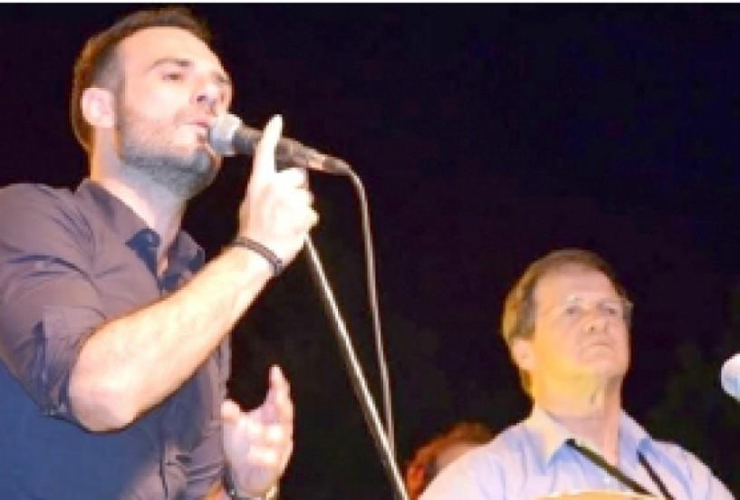 Μια μουσική βραδιά   στην Αλεξάνδρεια για μια πολύ μεγάλη διαδρομή