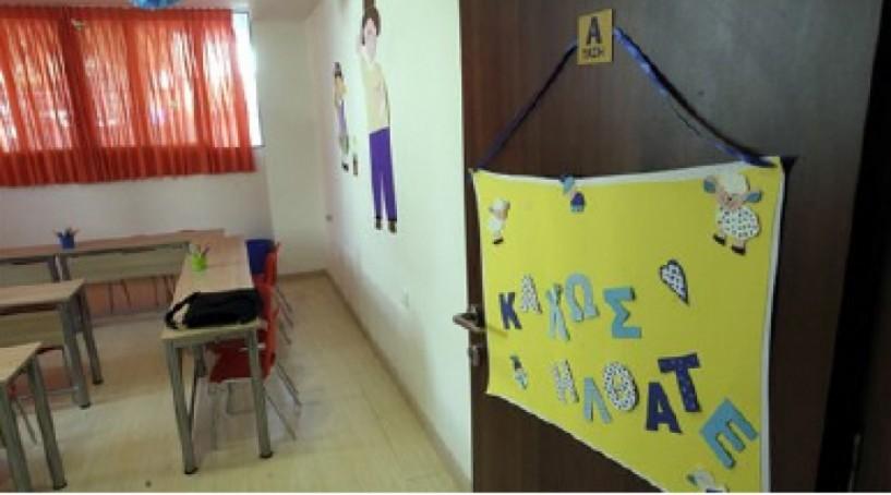 Προσλήψεις αναπληρωτών για την κάλυψη   κενών στα σχολεία εξήγγειλε ο Υπουργός Παιδείας