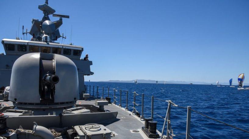 Ραγδαίες εξελίξεις! - Παίρνει «φωτιά» το Αιγαίο: Ελλάδα και Κύπρος απαντούν με NAVTEX στην ίδια περιοχή που εξέδωσε η Τουρκία