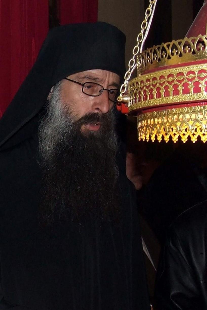 Aποδήμησε εις Κύριον σήμερα o μοναχός Θεωνάς της Μονής Καλλίπετρας