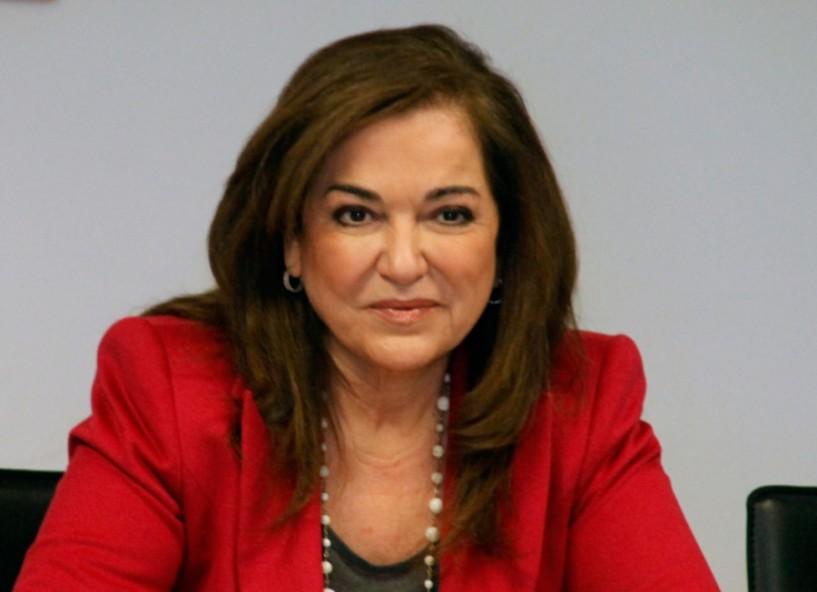 Στην Ημαθία η Ντόρα Μπακογιάννη με κλιμάκιο της Νέας Δημοκρατίας
