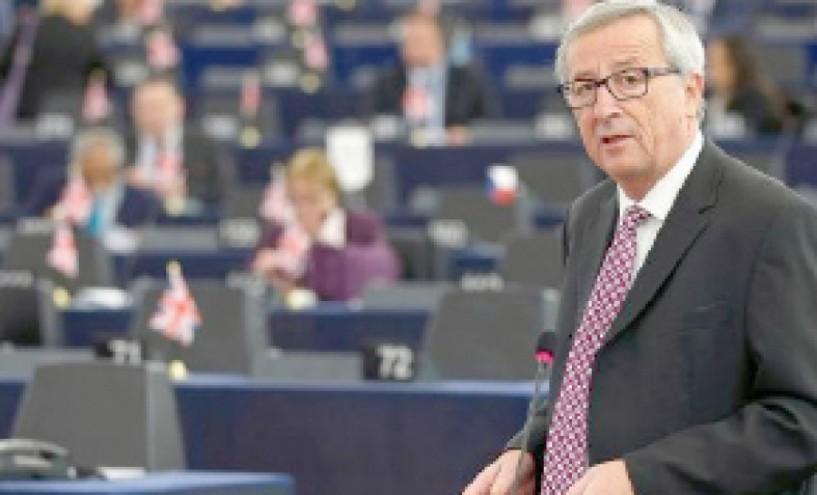 Πρόταση ενίσχυσης  του «σχεδίου Γιούνκερ» στα  620 δισ. ευρώ μέχρι το 2022