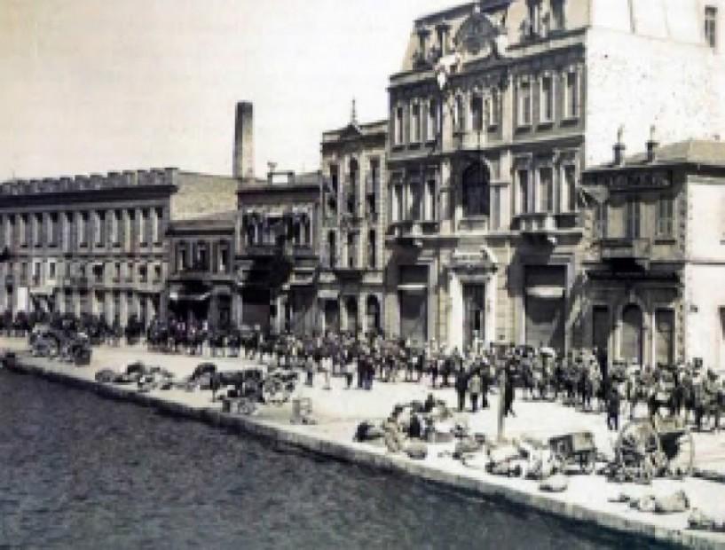 Την Κυριακή 18 Σεπτεμβρίου από την Π.Ε. Ημαθίας Εκδηλώσεις  εθνικής  μνήμης για την  γενοκτονία των Ελλήνων της Μ. Ασίας