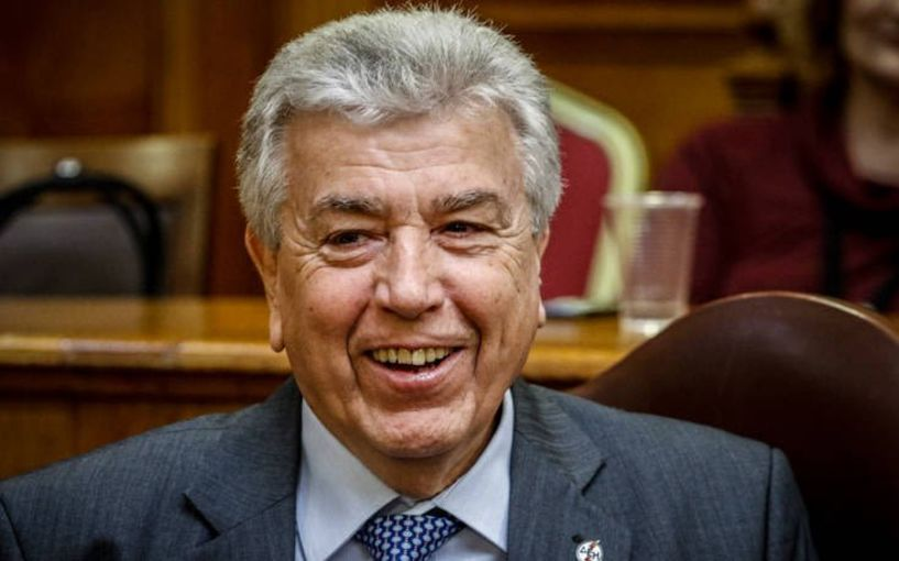 Παραιτήθηκε ο πρόεδρος της ΔΕΗ, Μανώλης Παναγιωτάκης