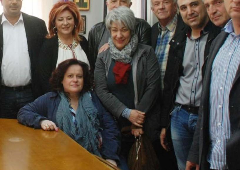 Εμπορικός Σύλλογος Βέροιας: Αποκαρδιωτική η εμπειρία συναδέλφων μας που τα μαγαζιά τους βρίσκονται σε χαρακτηρισμένους αρχαιολογικούς χώρους