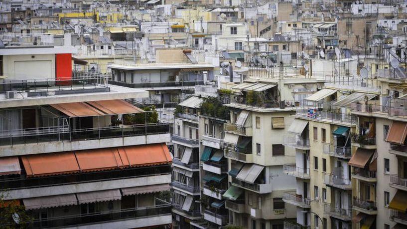 Χωρίς πρόστιμα η διόρθωση για αυθαίρετα και λάθος τετραγωνικά στους δήμους - Απαντήσεις για τη δήλωση από την ΠΟΜΙΔΑ