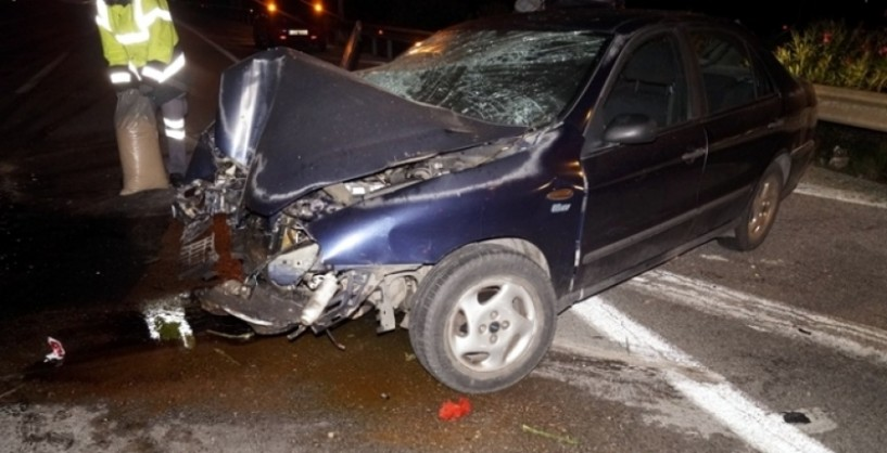 Αυξήθηκαν τα θανατηφόρα τροχαία τον φετινό Ιανουάριο σε σχέση με πέρσι στην Κεντρική Μακεδονία
