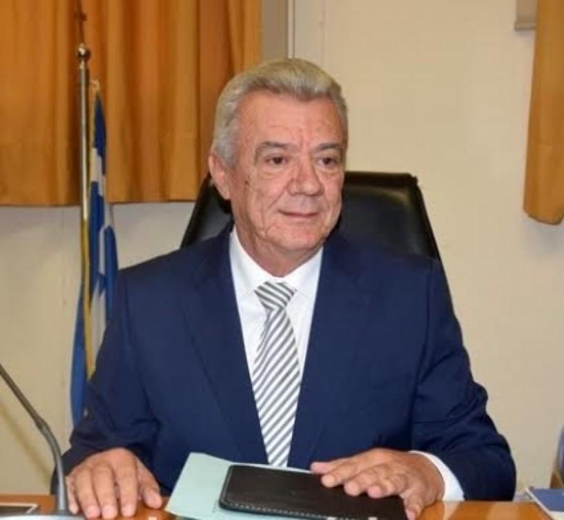 Δήμαρχος Αλεξάνδρειας: Ευχαριστήριο για την προσφορά γάλακτος στο Κοινωνικό Παντοπωλείο από το προσωπικό καθαριότητας των Σχολείων Ημαθίας