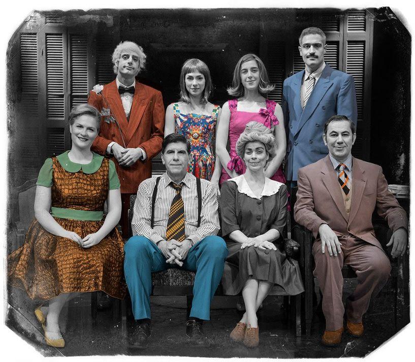 Προβολή της παιδικής ταινίας ''DUMBO' στο Δημοτικό Αμφιθέατρο Αλεξάνδρειας - Προπώληση εισιτηρίων για την θεατρική παράσταση  ''ΟΙ ΓΑΜΠΡΟΙ ΤΗΣ ΕΥΤΥΧΙΑΣ'' με το Γιάννη Μπέζο
