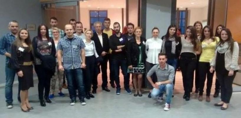 3η συνεχόμενη χρονιά για το κοινωνικό φροντιστήριο του δήμου Νάουσας