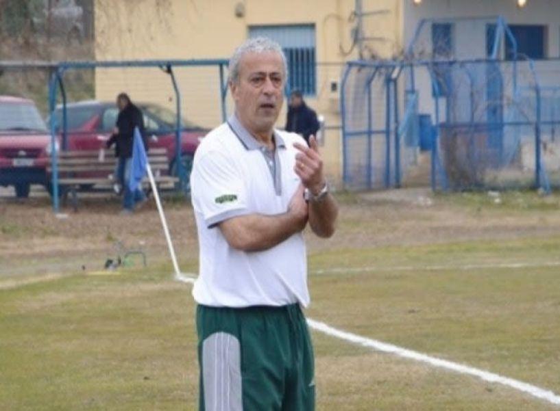 Ο Βασίλης Ασλανίδης νέος προπονητής στη Νάουσα