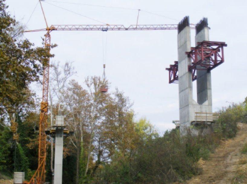 9 Φεβρουαρίου η δημοπράτηση της γέφυρας Κούσιου