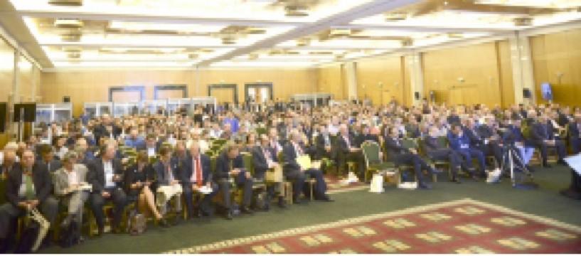 Συνεργασίες και ποιοτικά προϊόντα  τα «κλειδιά της αγροτικής ανάπτυξης» Τονίστηκε στο 3ο Πανελλήνιο Συνέδριο GAIA ΕΠΙΧΕΙΡΕΙΝ