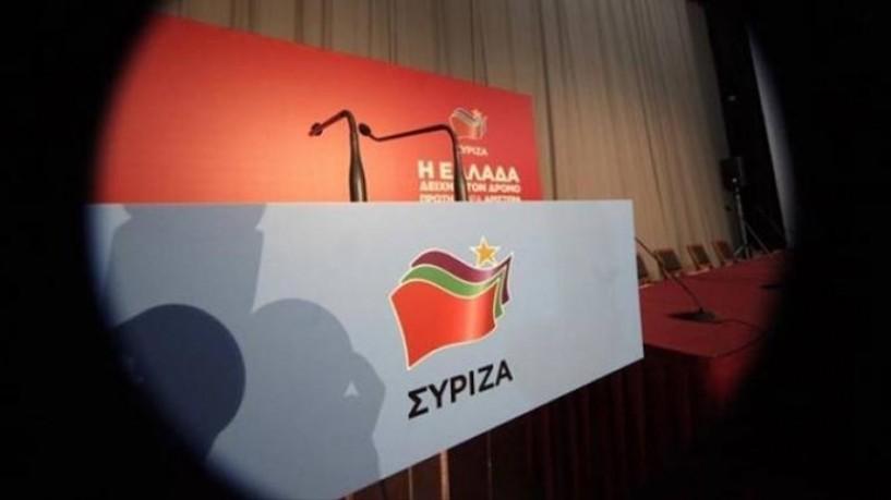 Τα ονόματα των 36 αντιπροσώπων της Ημαθίας στο συνέδριο του ΣΥΡΙΖΑ