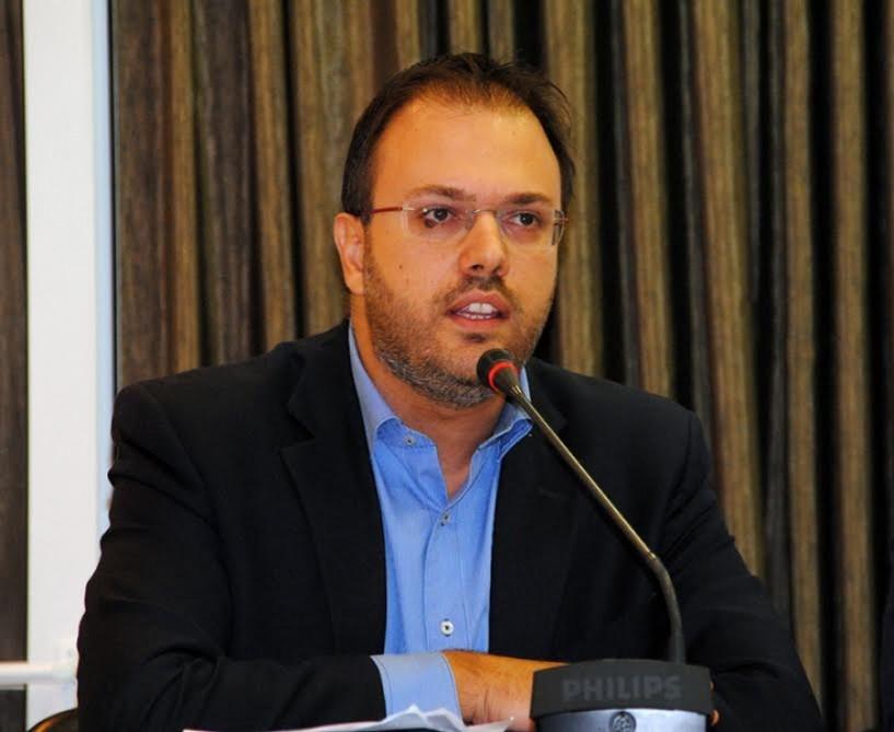 Θεοχαρόπουλος: Διακομματική αυτή τη φορά η τροπολογία για τη ρύθμιση των θεμάτων του ΕΛΓΑ