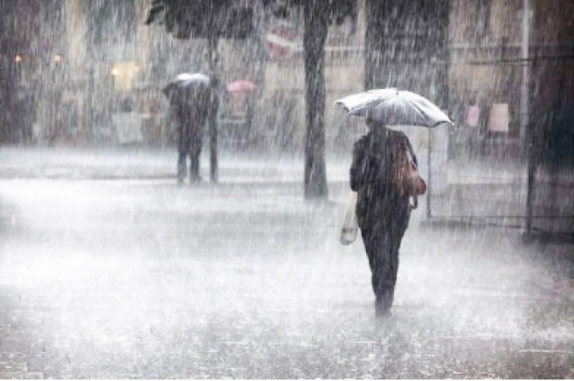 Για επιδείνωση του καιρού  προειδοποιεί η «Πολιτική Προστασία»  του Δήμου Βέροιας