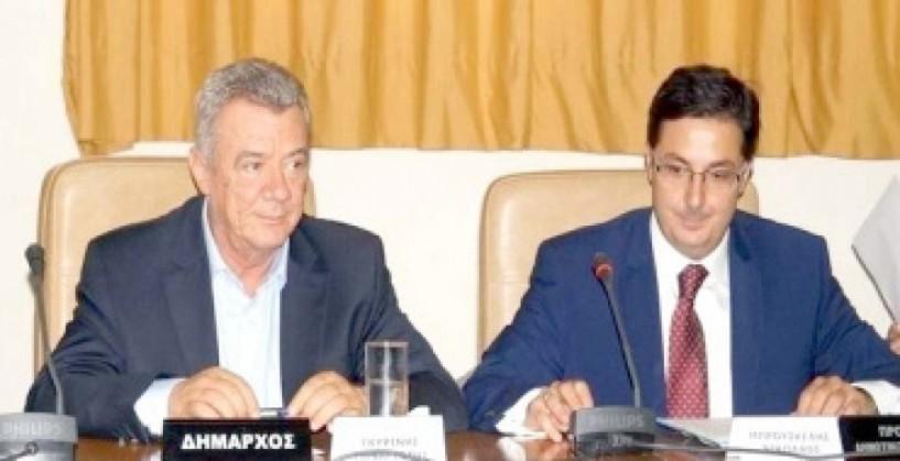 Με 19 θέματα συνεδριάζει την Τρίτη το Δημοτικό  Συμβούλιο Αλεξάνδρειας