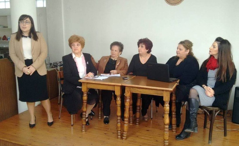 Διήμερο πλήρους ενημέρωσης για την πρόληψη από τον καρκίνο του μαστού στη Νάουσα