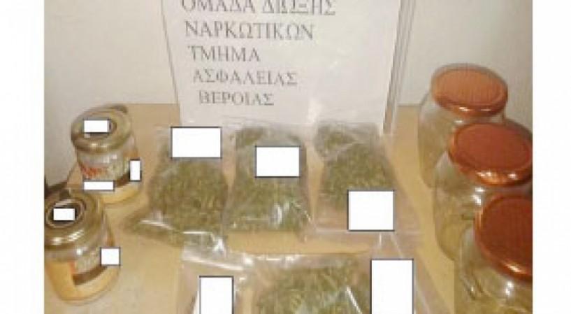 Ενθαρρυντικά τα μηνύματα από τις επιχειρήσεις της Αστυνομίας στη μάχη κατά των ναρκωτικών