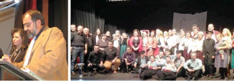 Νοέμβριος με εκδηλώσεις από τους Μικρασιάτες της Ημαθίας