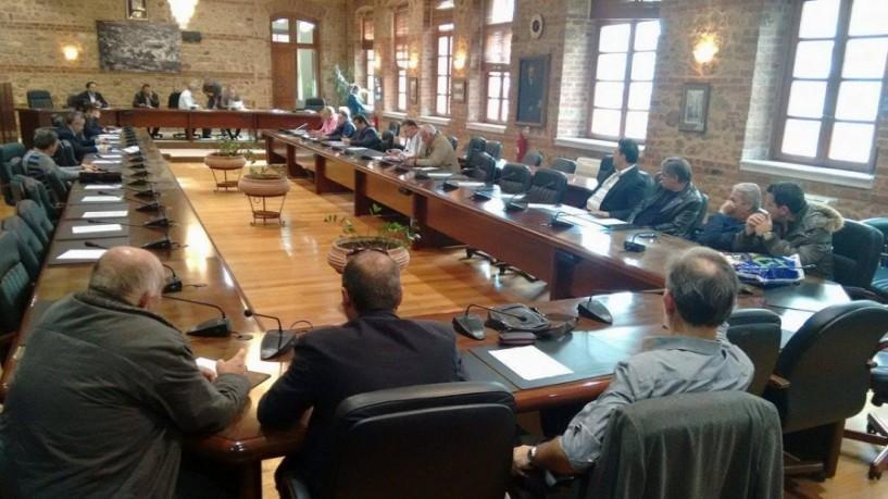Για μία ψήφο δεν συζητήθηκε η παραχώρηση του δημαρχείου Βέροιας στη νομαρχιακή του ΠΑΣΟΚ για τις εκλογές