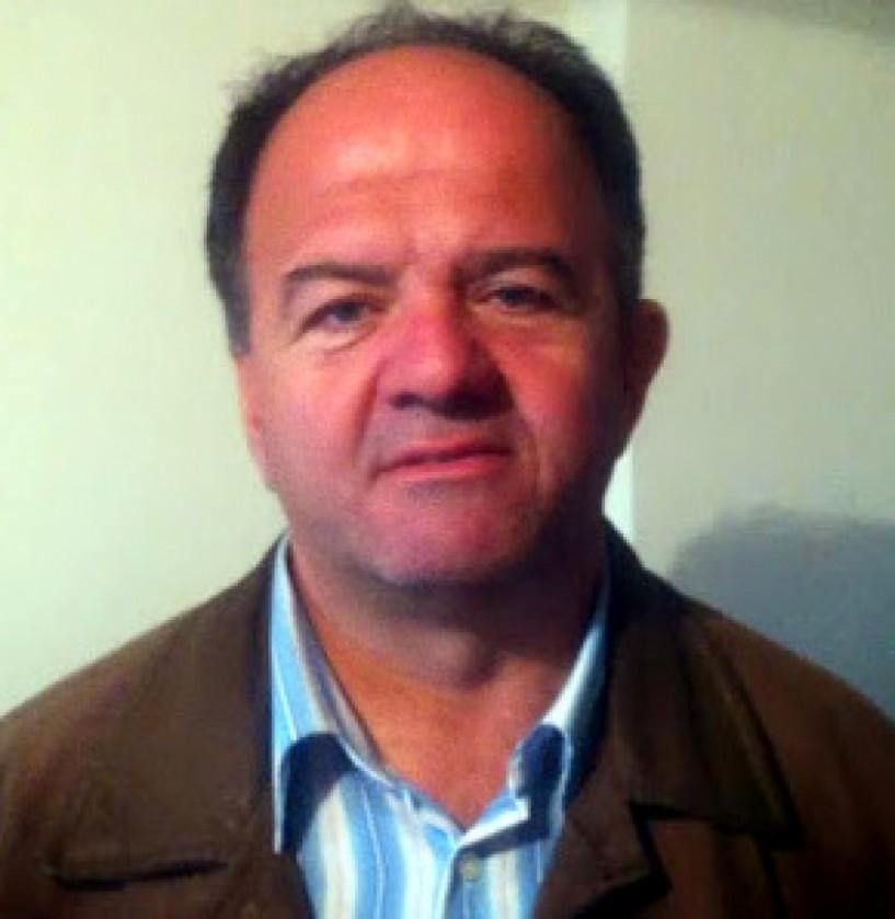 Για 6η φορά πρόεδρος των κτηνοτρόφων Ημαθίας ο Στέργιος Κύρτσιος