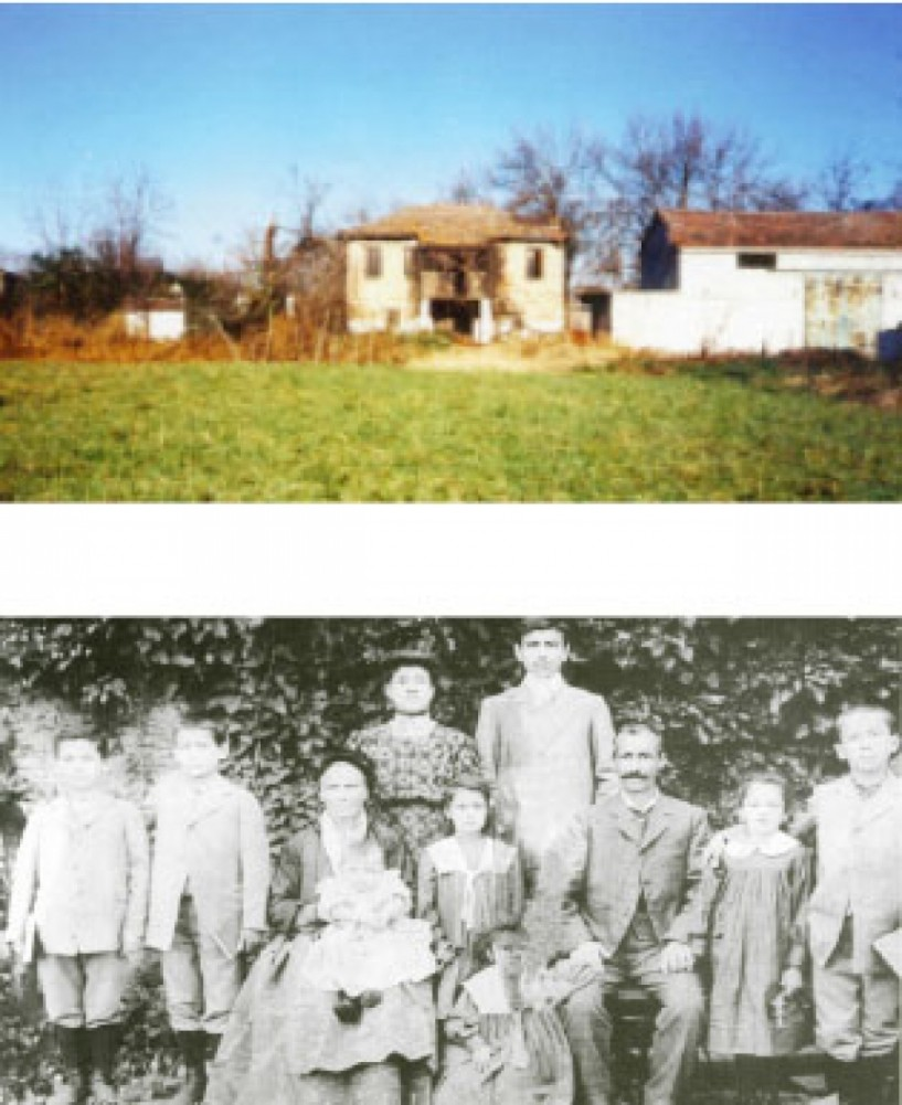 Οικογένεια Χατζηνικολάκη ή Κόρτη *Γράφει   ο Γιώργος   Ντελιόπουλος