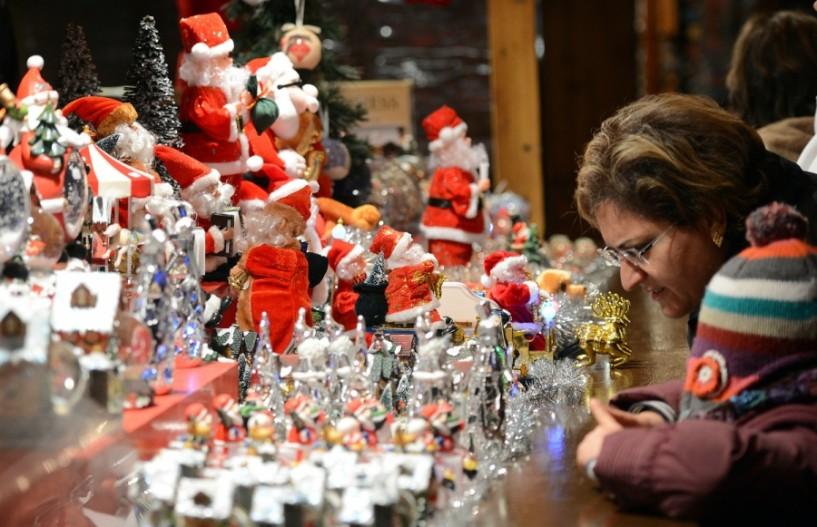 Προαιρετικά στις 11 και ανοιχτά στις 18 Δεκεμβρίου η αγορά της Βέροιας - Κλειστά τα καταστήματα την τελευταία Κυριακή του χρόνου που συμπίπτει με τα Χριστούγεννα