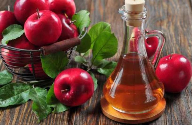 ΕΛ.Γ.Ο. Δήμητρα, Ινστιτούτο Φυλλοβόλων Δένδρων Νάουσας - Η προληπτική δράση του μήλου κατά του καρκίνου του παχέος εντέρου