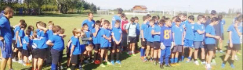 Ακαδημία Ποδοσφαίρου «Μακεδόνας Βέροιας» - Το πρόγραμμα του Σαββατοκύριακου 19 & 20 Νοεμβρίου
