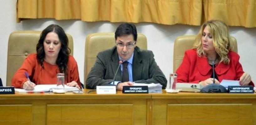 Κατά πλειοψηφία ο προϋπολογισμός του 2017 από το δημοτικό συμβούλιο Αλεξάνδρειας