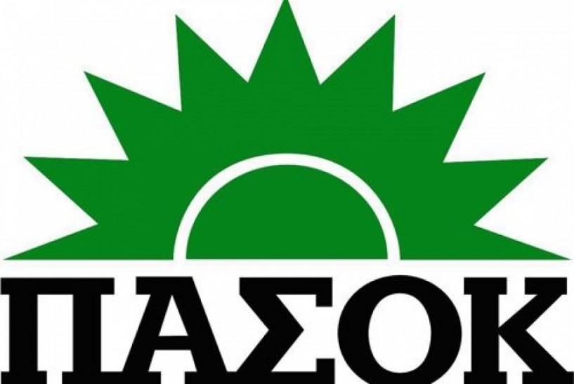 Ο Κώστας Ασλάνογλου γραμματέας της νομαρχιακής Ημαθίας του ΠΑΣΟΚ