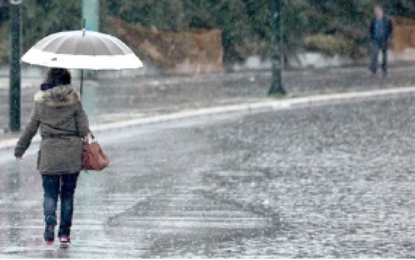 Από τον Δήμο Βέροιας -  Οδηγίες προς τους πολίτες  ενόψει της πρόβλεψης  για επιδείνωση του καιρού