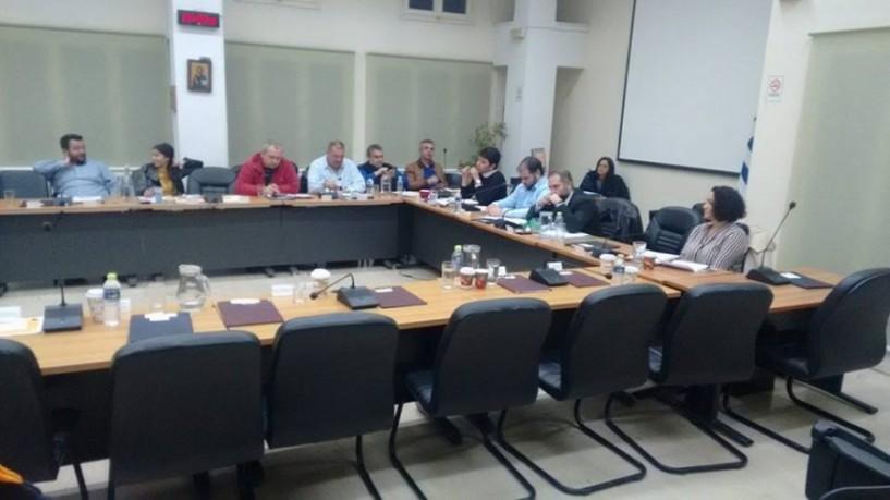 Αποχωρήσεις και διακοπές στο δημοτικό συμβούλιο Νάουσας στο θέμα της ανάπτυξης του Βερμίου