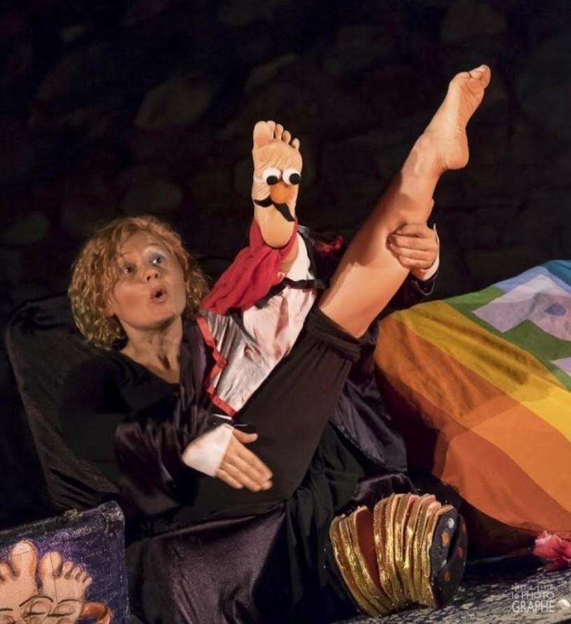 VERIApuppet 2016 από 1-4 Δεκεμβρίου στον Χώρο Τεχνών - Διεθνές Φεστιβάλ Κουκλοθέατρου & Παντομίμας (ΒΙΝΤΕΟ)