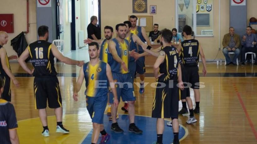 Μπάσκετ Γ' Εθνικής. Αλλαγή ώρας στον αγώνα Βίκος Ζαγαροχώρια- ΓΑΣ Μελίκης