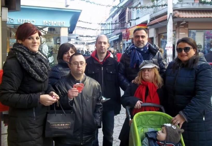 Μια ξεχωριστή βόλτα στην αγορά της Βέροιας