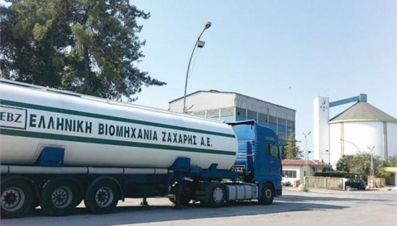 Ερώτηση βουλευτών του ΚΚΕ για τις εξελίξεις στην Ελληνική Βιομηχανία Ζάχαρης