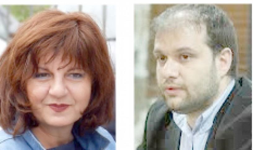 Με τροπολογία που κατέθεσε η Φρ. Καρασαρλίδου -  Λύνεται το πρόβλημα των εργαζομένων της ΕΤΑ ΑΕ Νάουσας με τη μεταφορά τους στο Δήμο