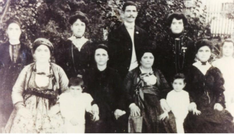 Οικογένεια Λόγγου *Γράφει   ο Γιώργος   Ντελιόπουλος