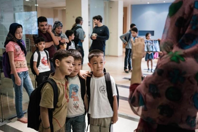 ΕΛΜΕ Ημαθίας: Επιτέλους να ενταχθούν τα προσφυγόπουλα στην εκπαίδευση