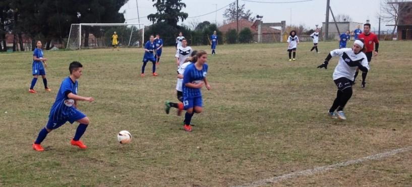 Γυναικείο ποδόσφαιρο. Νέα